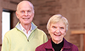 A Legacy Story: Bob and Carol Brockhouse